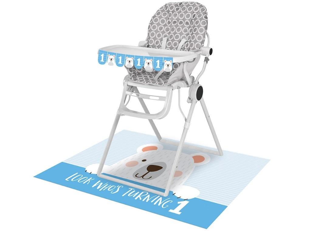 Lil Bear High Chair Kit