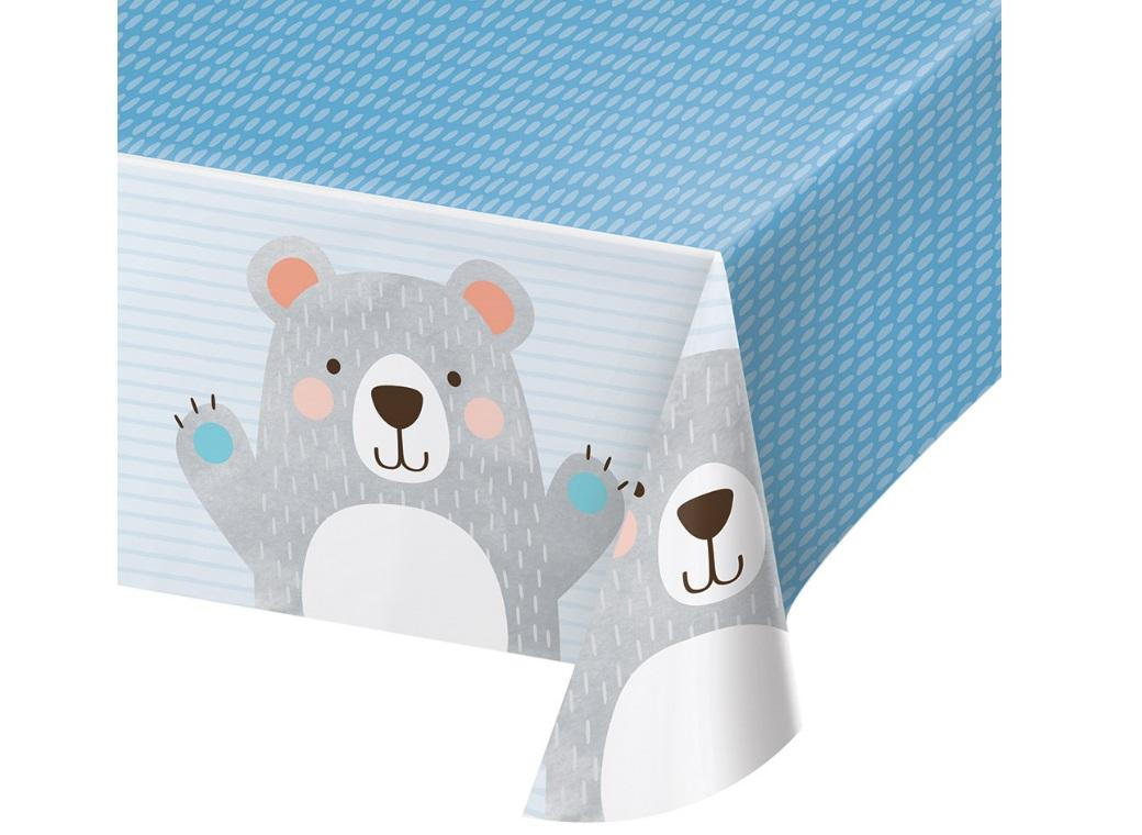 Lil Bear Tablecover