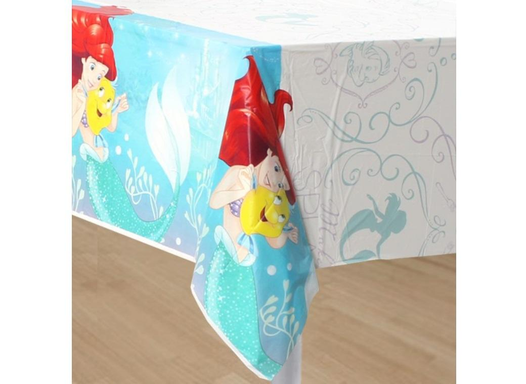 The Little Mermaid Tablecover