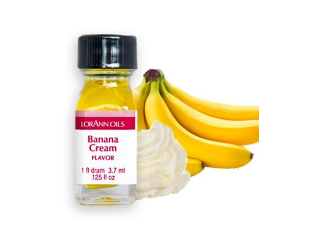 LorAnn Oils - Banana Cream Flavour