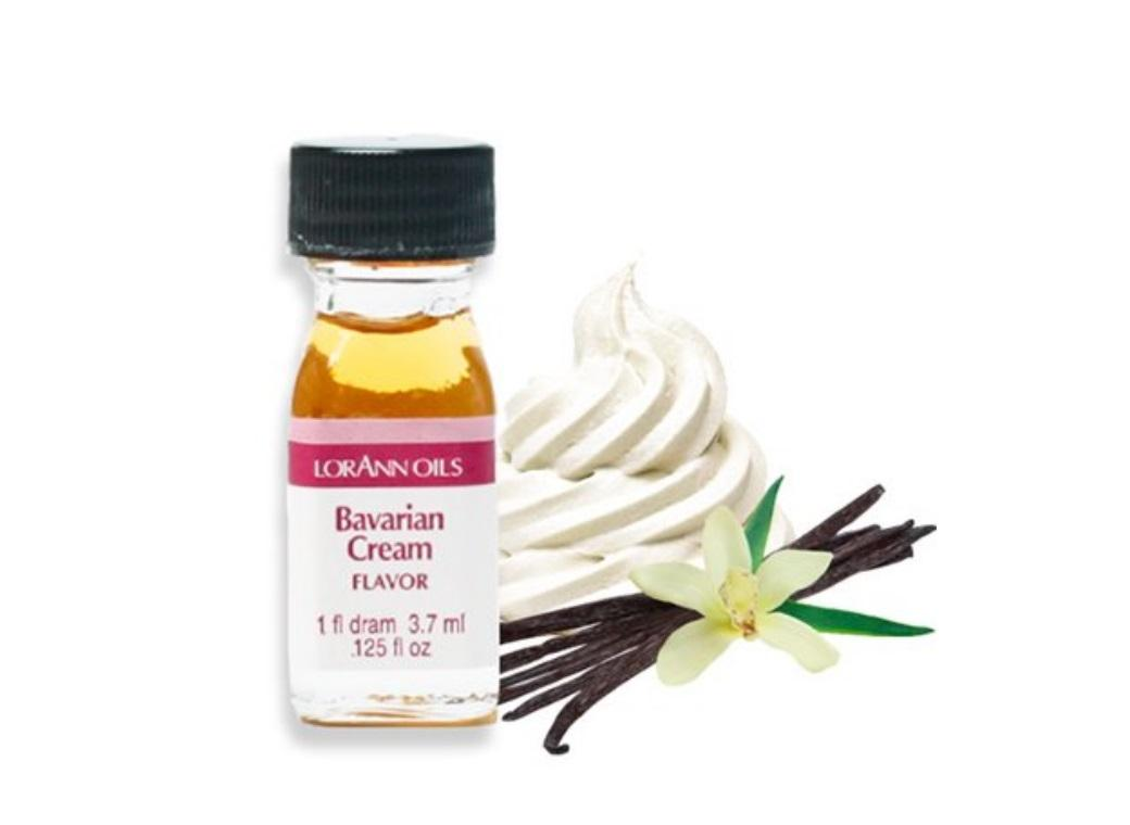 LorAnn Oils - Bavarian Cream Flavour
