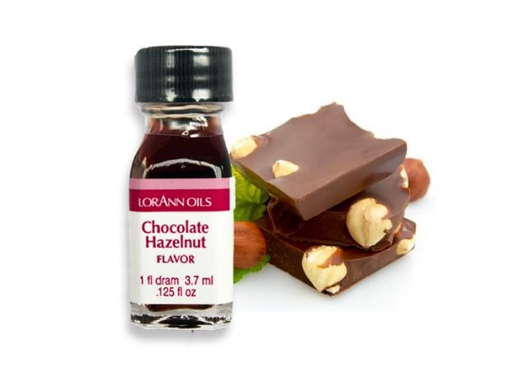 LorAnn Oils - Chocolate Hazelnut Flavour