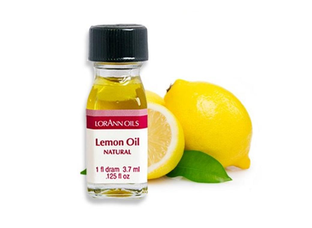 LorAnn Oils - Lemon Oil