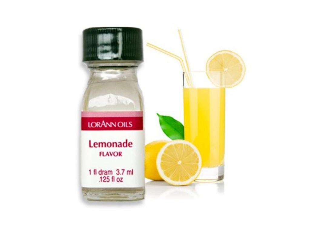 LorAnn Oils - Lemonade Flavour