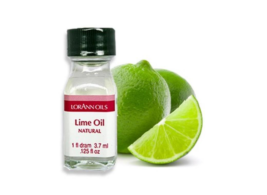 LorAnn Oils - Lime Oil