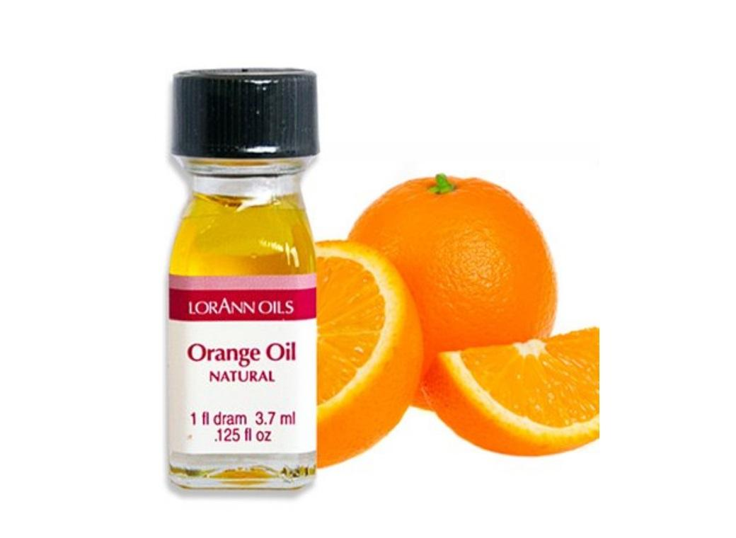 LorAnn Oil - Orange Oil