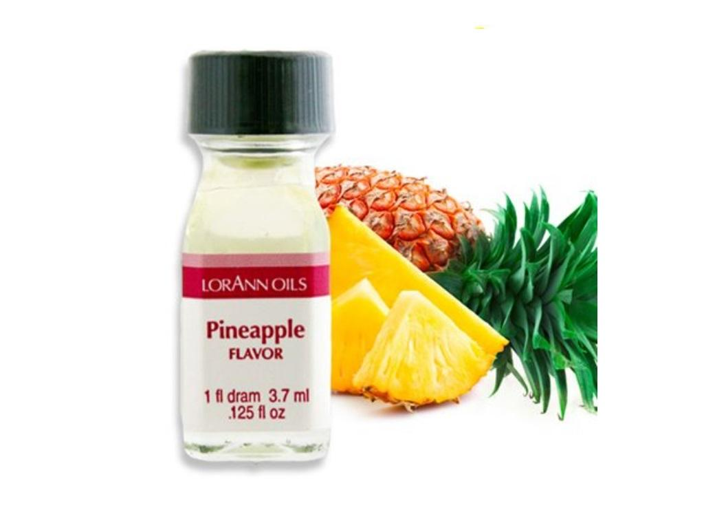 LorAnn Oils - Pineapple Flavour