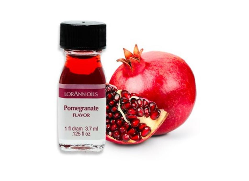 Lorann Oils - Pomegranate Flavour