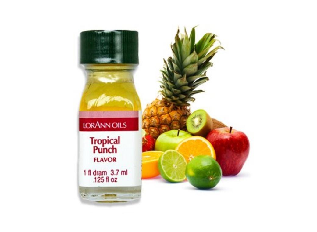 LorAnn Oils - Tropical Punch Flavour