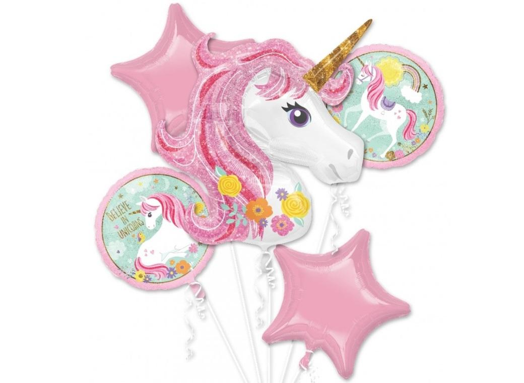 Unicorn Party Supplies - Sweet Pea Parties
