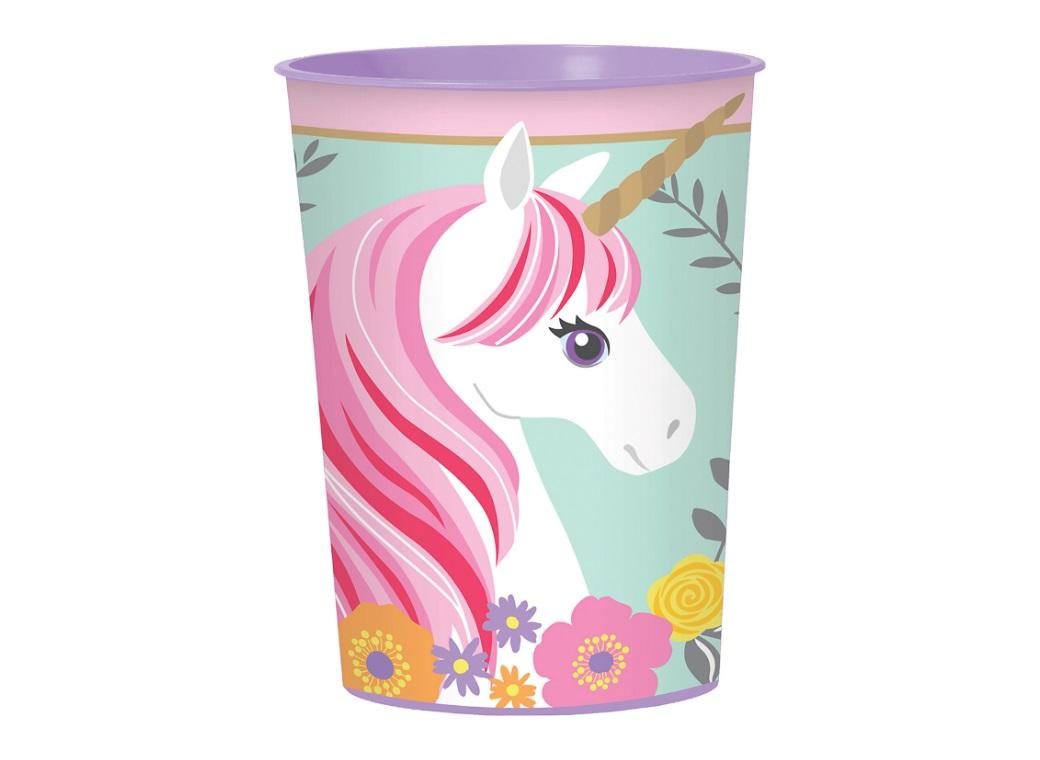 Magical Unicorn Keepsake Cup