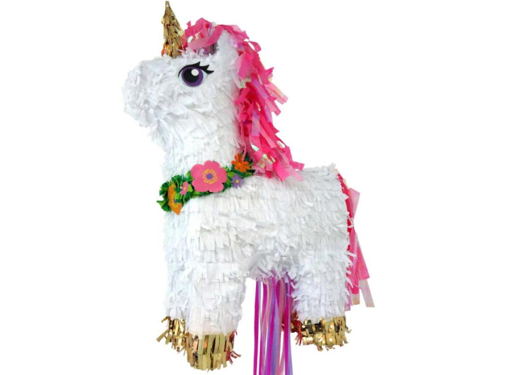 Magical Unicorn Pinata