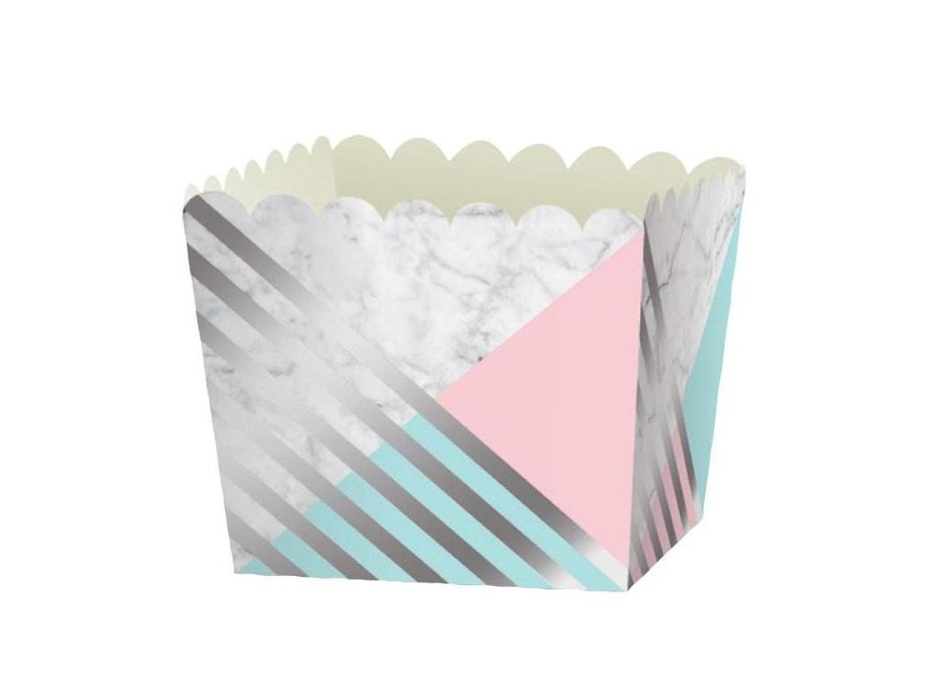 Marble Treat Boxes