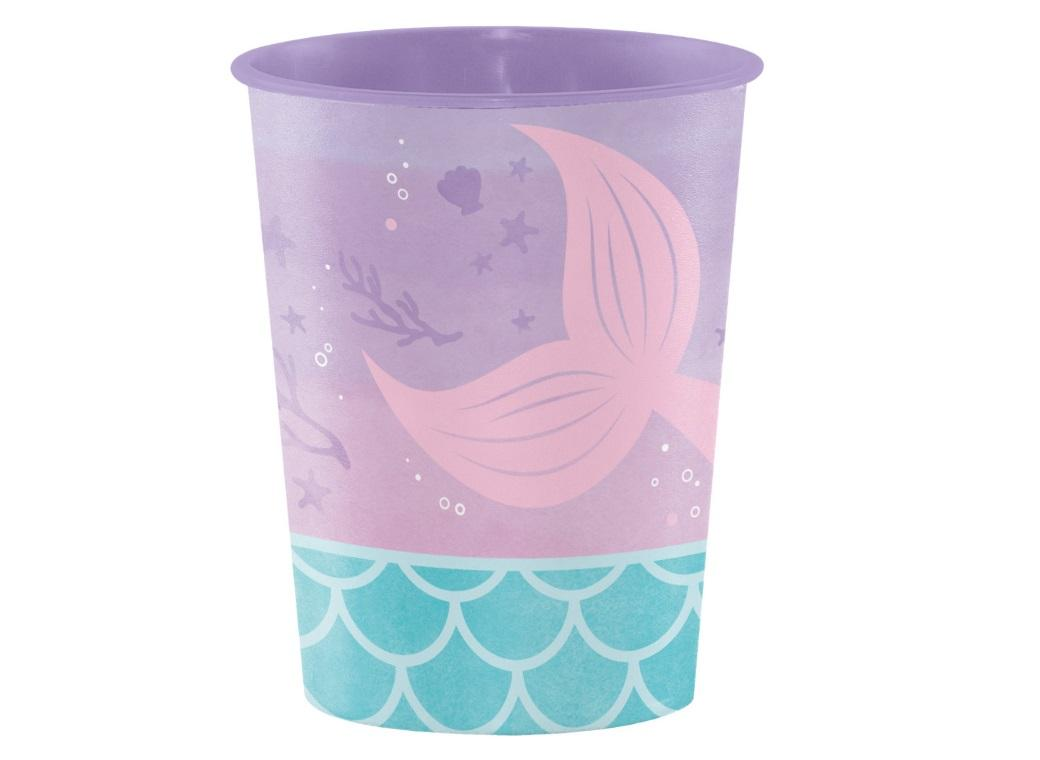 Mermaid Shine Favour Cup