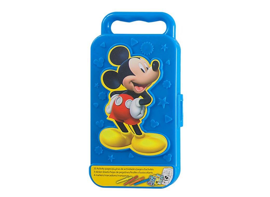 Mickey Mouse Activity Kit