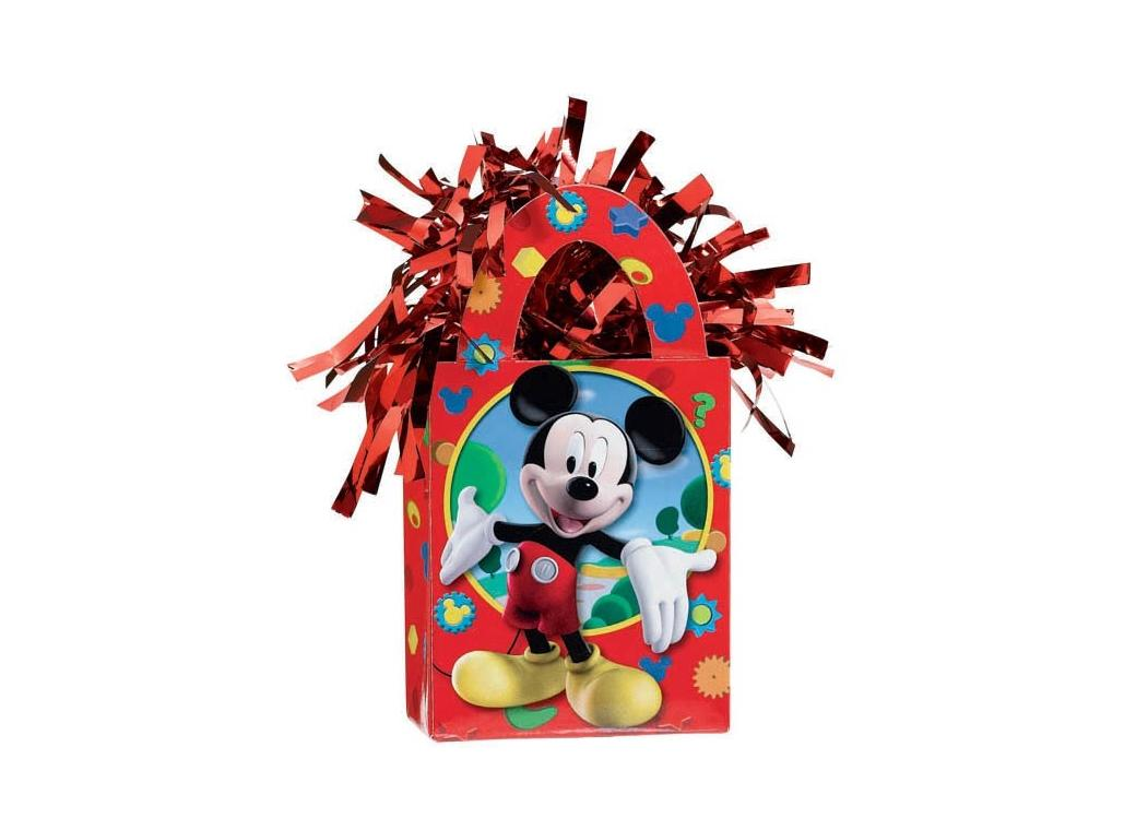 Balloon Weight Tote - Mickey Mouse