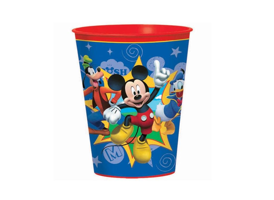 Mickey Mouse Keepsake Cup