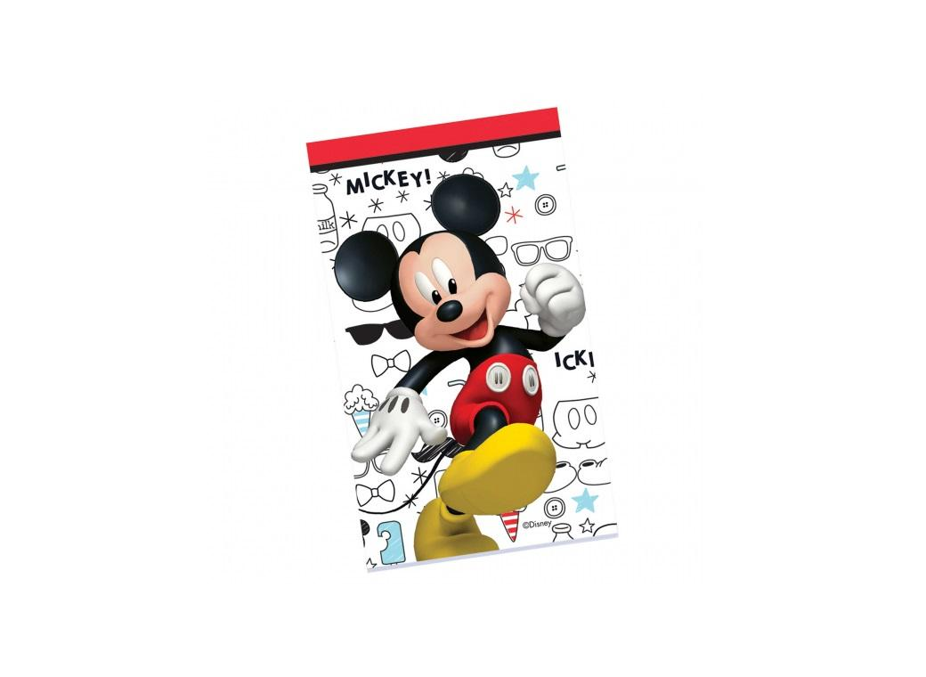 Mickey Mouse Mini Notepad