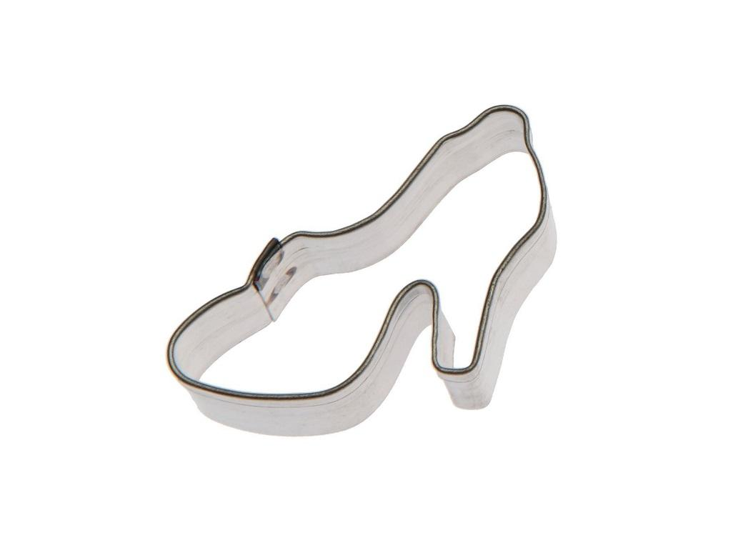 Mini Cookie Cutter - Ladies Shoe