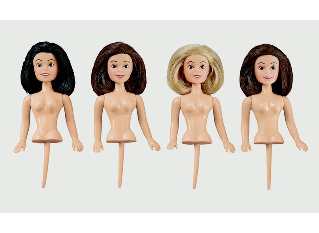 Wilton Mini Doll Picks