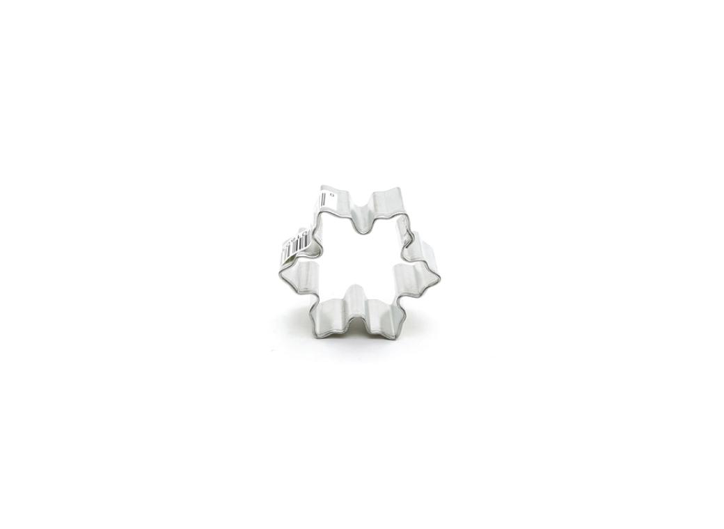 Mini Cookie Cutter - Snowflake