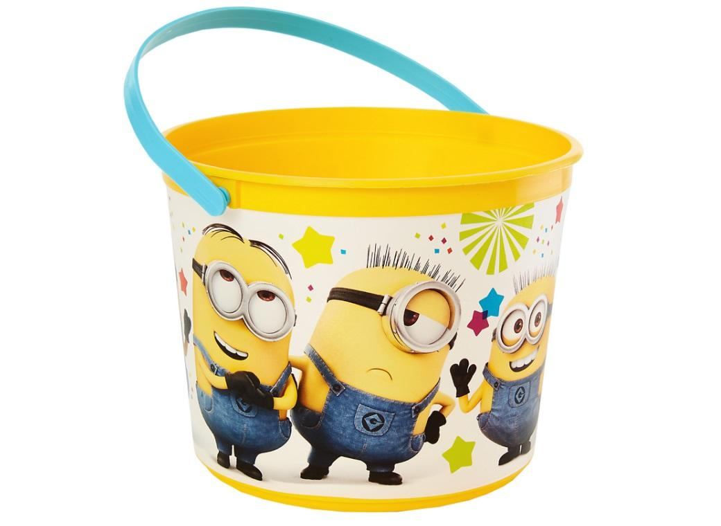 Minions Favour Container