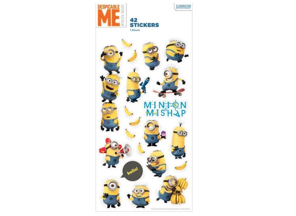 Stickers - Minions