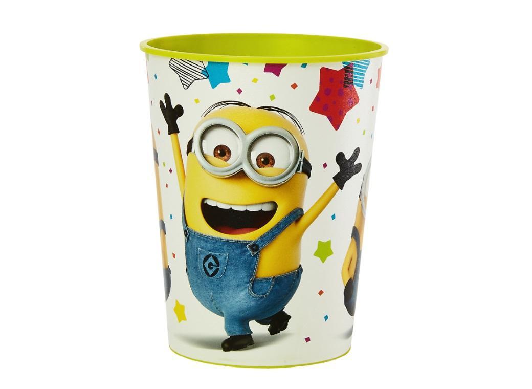 Minions Keepsake Cup