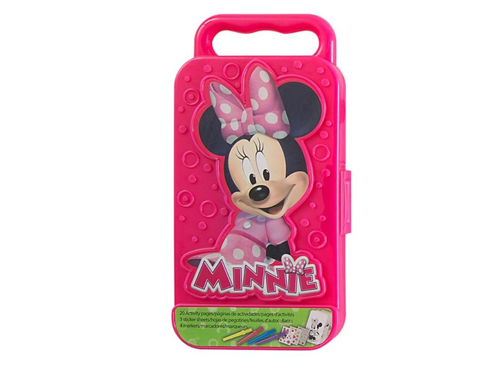 Minnie Mouse Activity Kit