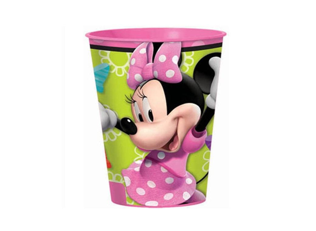Minnie Mouse Keepsake Cup