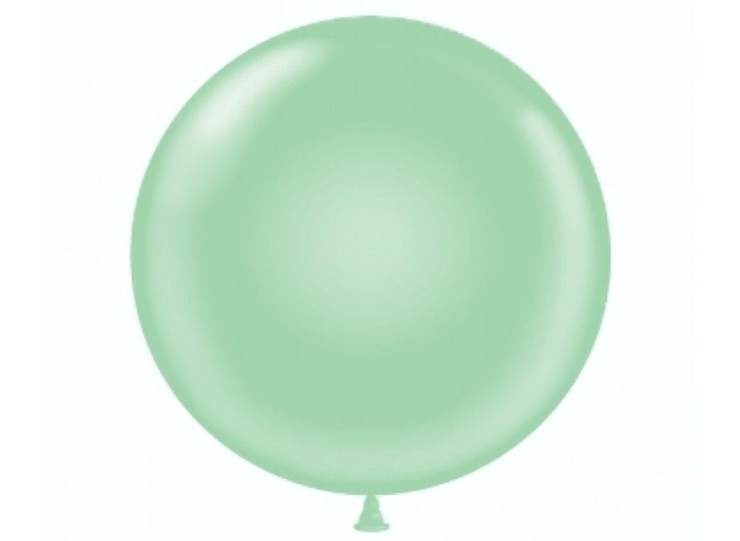 43cm Balloon - Mint