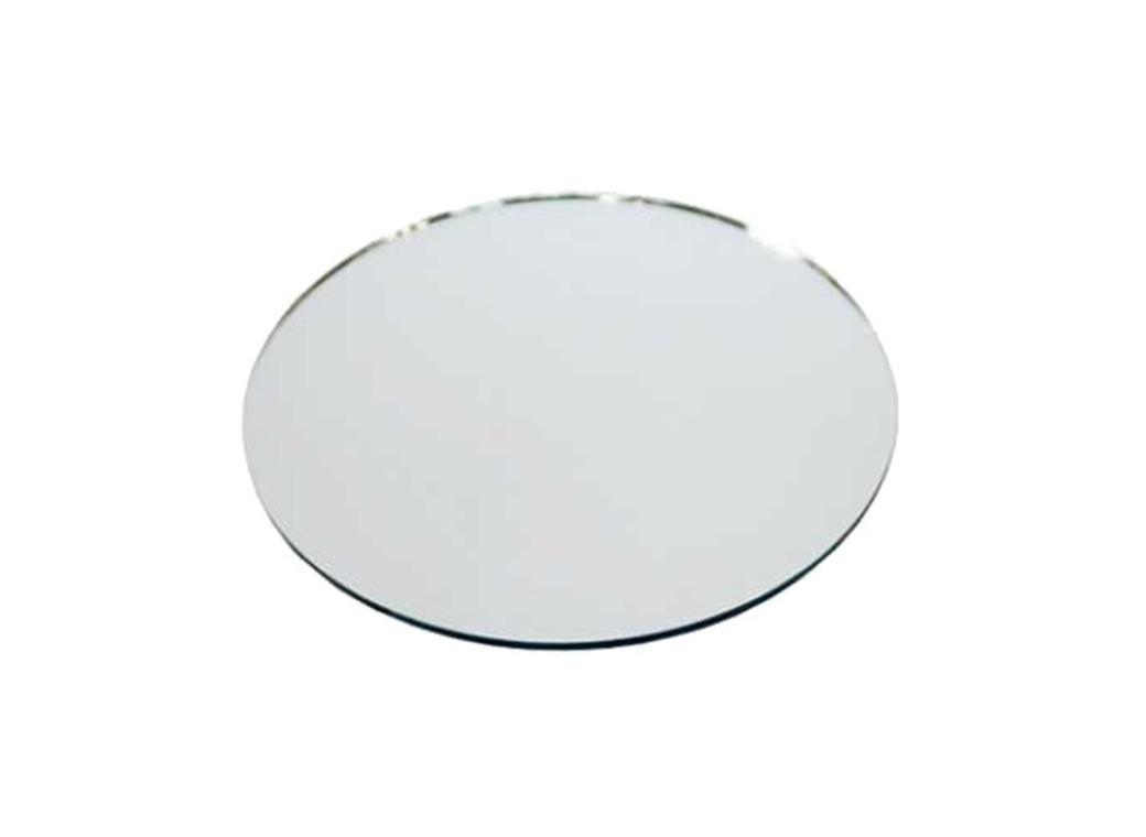 Mirror Centrepiece Round 315mm - 10pce