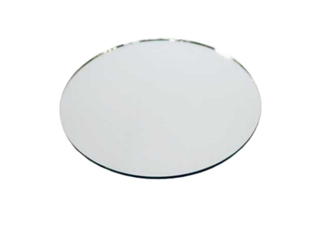 Mirror Centrepiece Round 400mm - 10pce