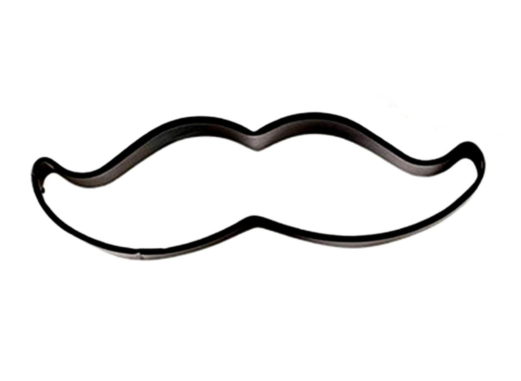 Cookie Cutter - Moustache