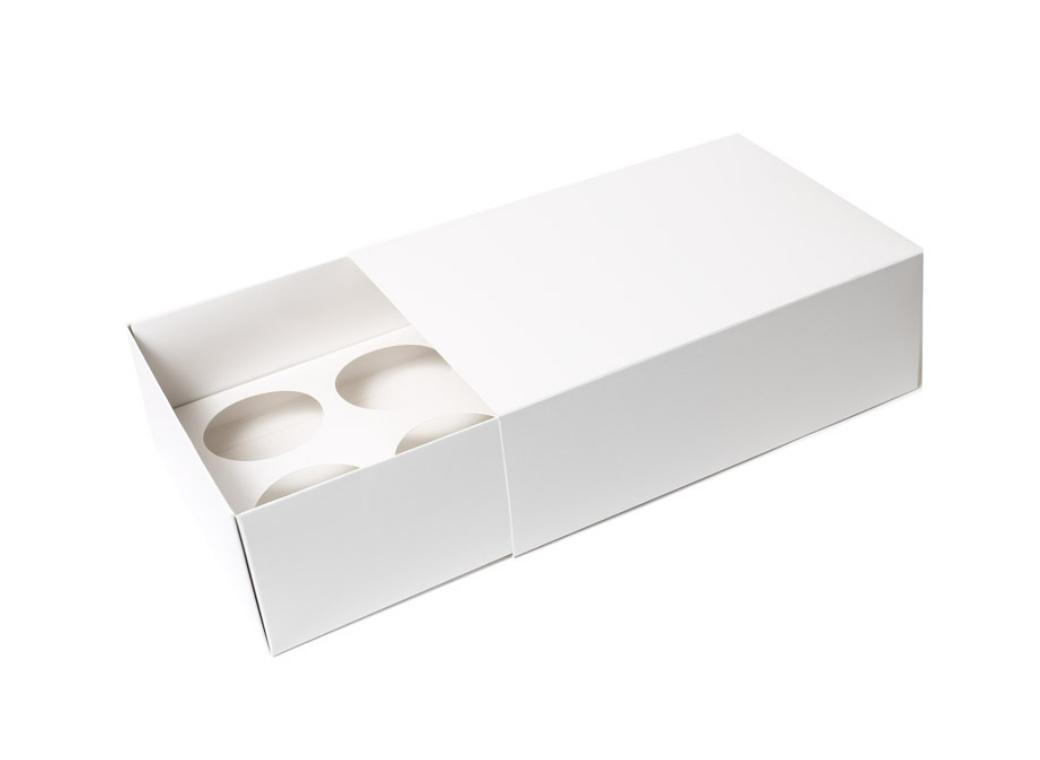 Multi Use Cupcake Box - Medium