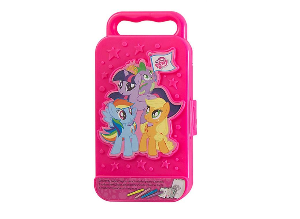 My Little Pony Activity Kit