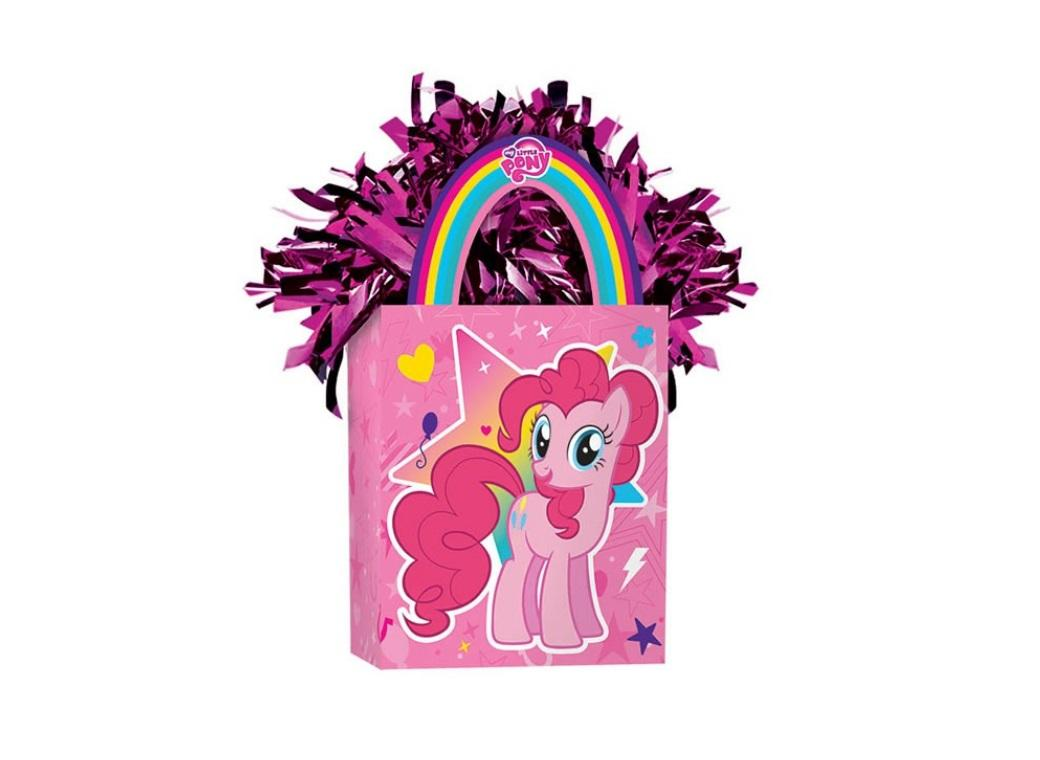 My Little Pony Balloon Weight Tote