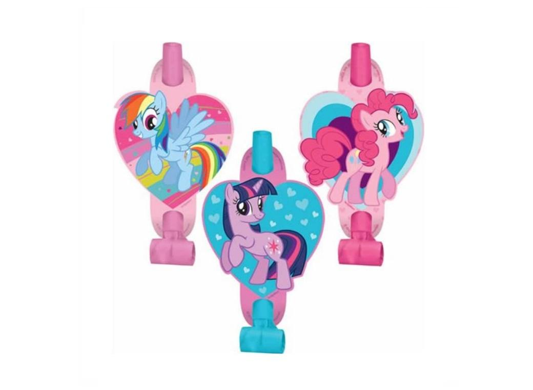 My Little Pony Blowouts - 8pk