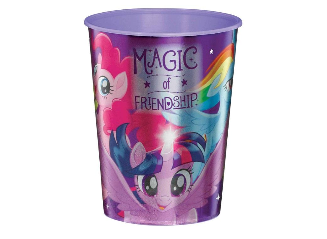 My Little Pony Friendship Adventures Favour Cup