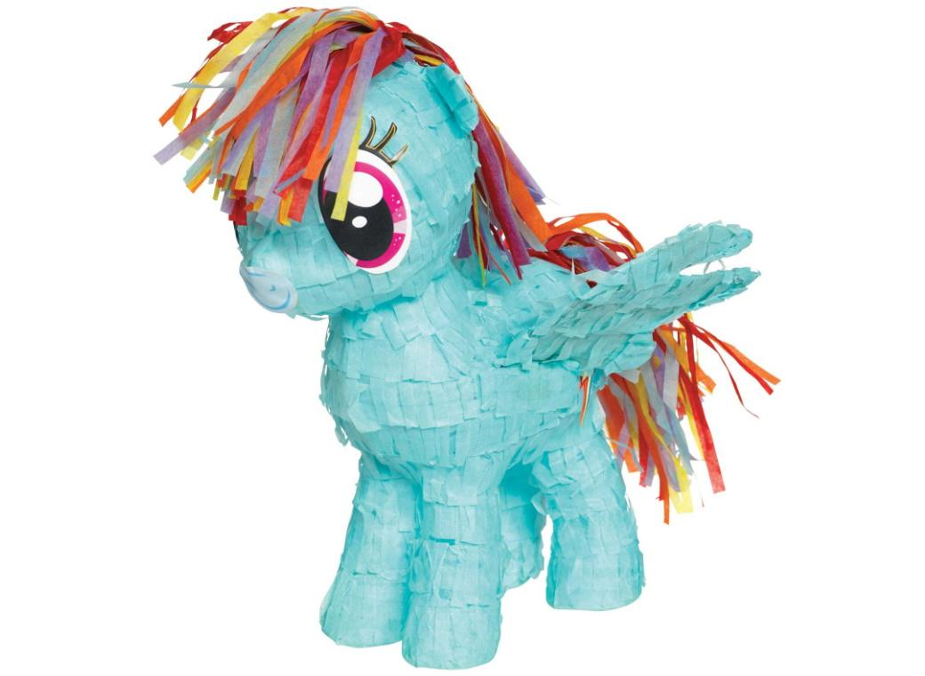 My Little Pony Mini Pinata Decoration