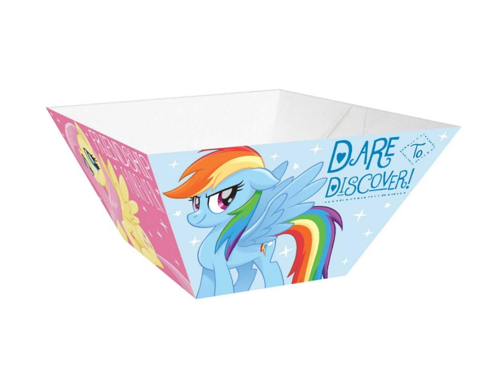 My Little Pony Serving Bowls 3pk