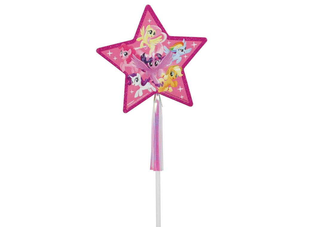 My Little Pony Wands 6pk