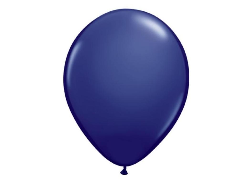 Navy Blue Balloon - Single