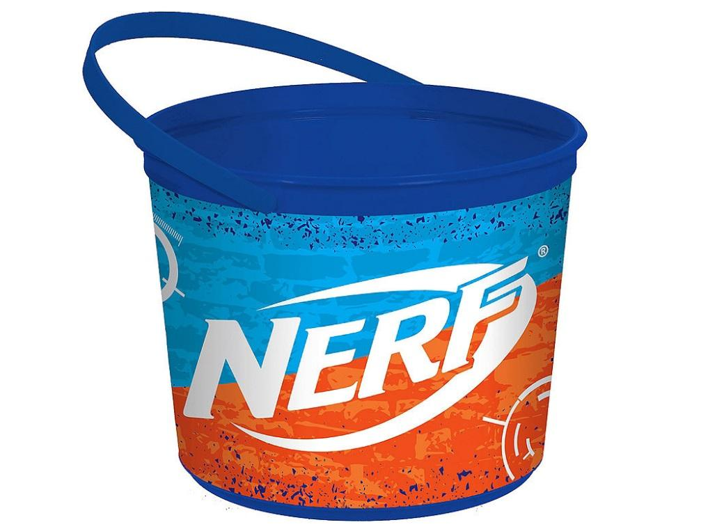 Nerf Favour Container