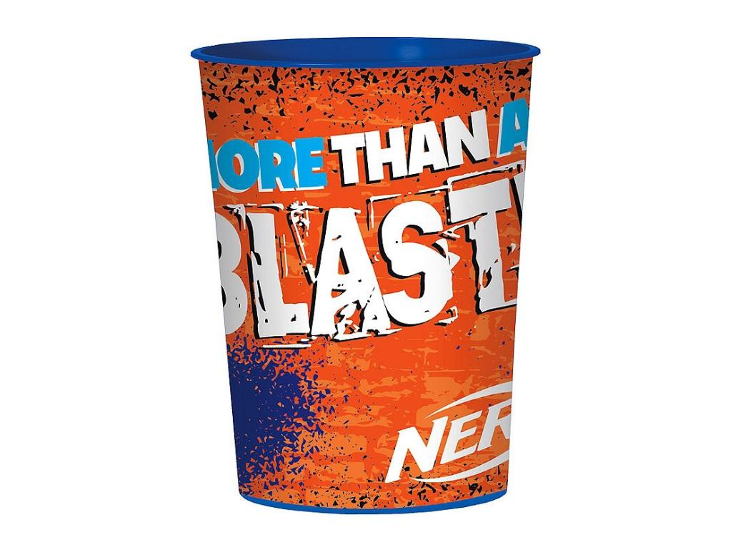 Nerf Favour Cup