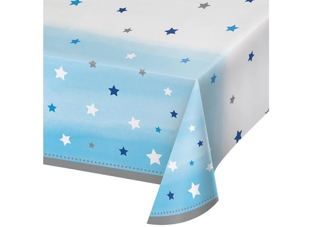 One Little Star Boy Tablecover