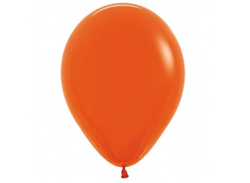 Orange Balloon - Single