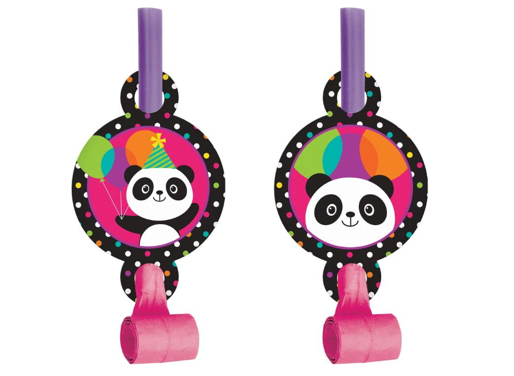 Panda-Monium Blowouts 8pk