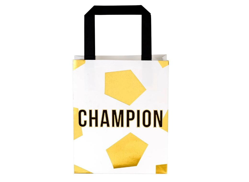 Party Champion Party Bags 6pk