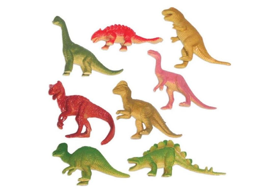 Party Favours - Dinosaurs